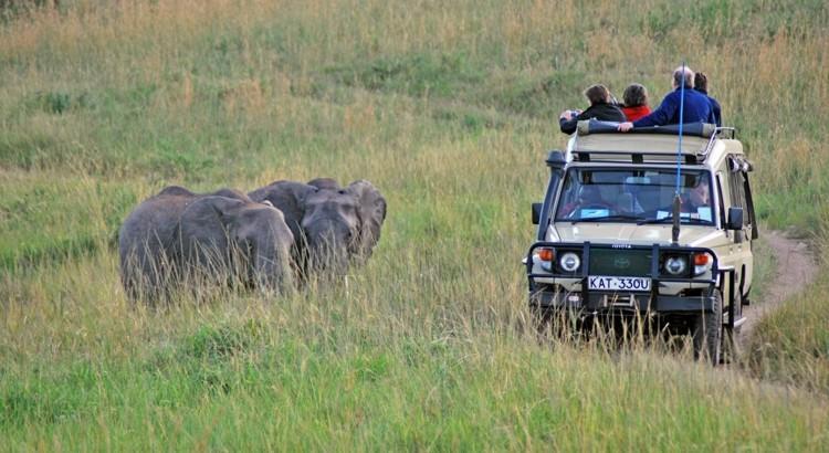 NAMIBIA – BOTSWANA – ZIMBABWE
