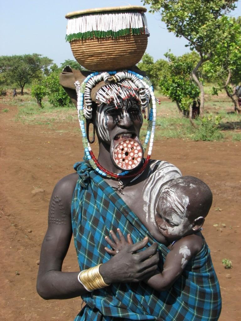 ETIOPIA 2. 125 768x1024 - ETIOPIA: wyprawa na Północ i Południe