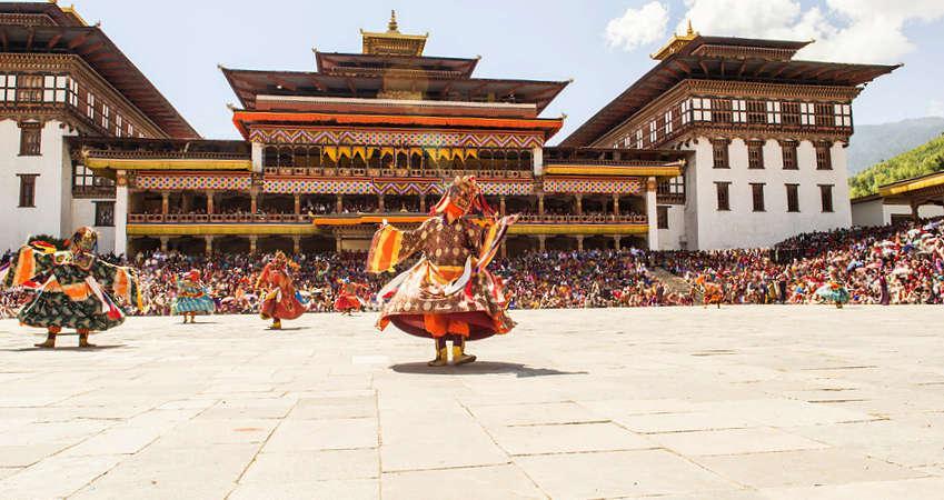 INDIE POŁUDNIOWE: Kerala i festiwal Theyyam - wycieczka