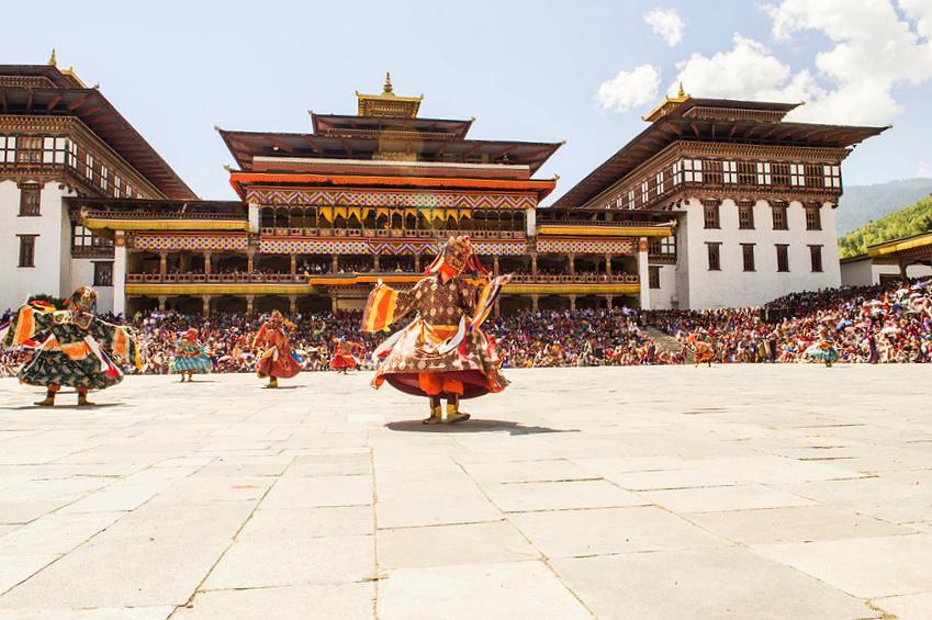 Bhutan - Bangladesz wycieczka