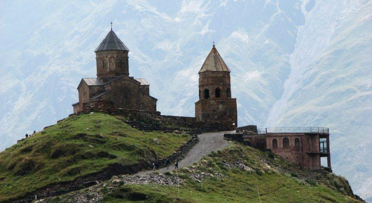GRUZJA – wyprawa szlakiem gruzińskich smaków