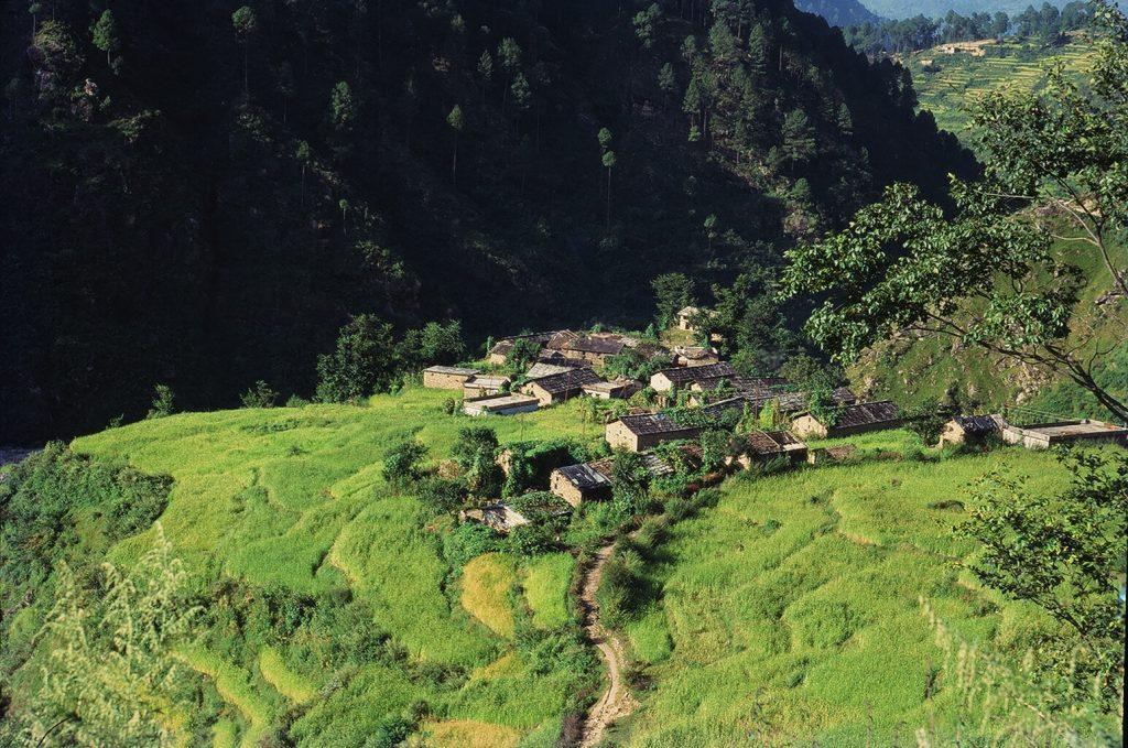 Himalayan Village 1024x679 - INDIE: Sikkim i Bengal Zachodni - wyprawa