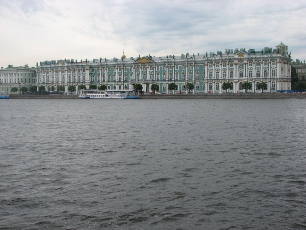 IMG 1784 1024x768 - ROSJA: Sankt Petersburg – Wenecja Północy - wycieczka