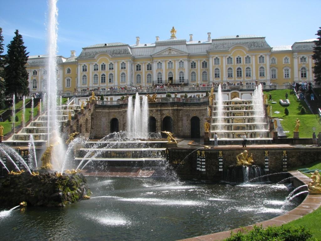 IMG 2435 1024x768 - ROSJA: Sankt Petersburg – Wenecja Północy - wycieczka