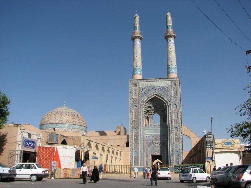 IRAN 2014r. 2. 063 1024x768 - IRAN : perła orientu - wyprawa