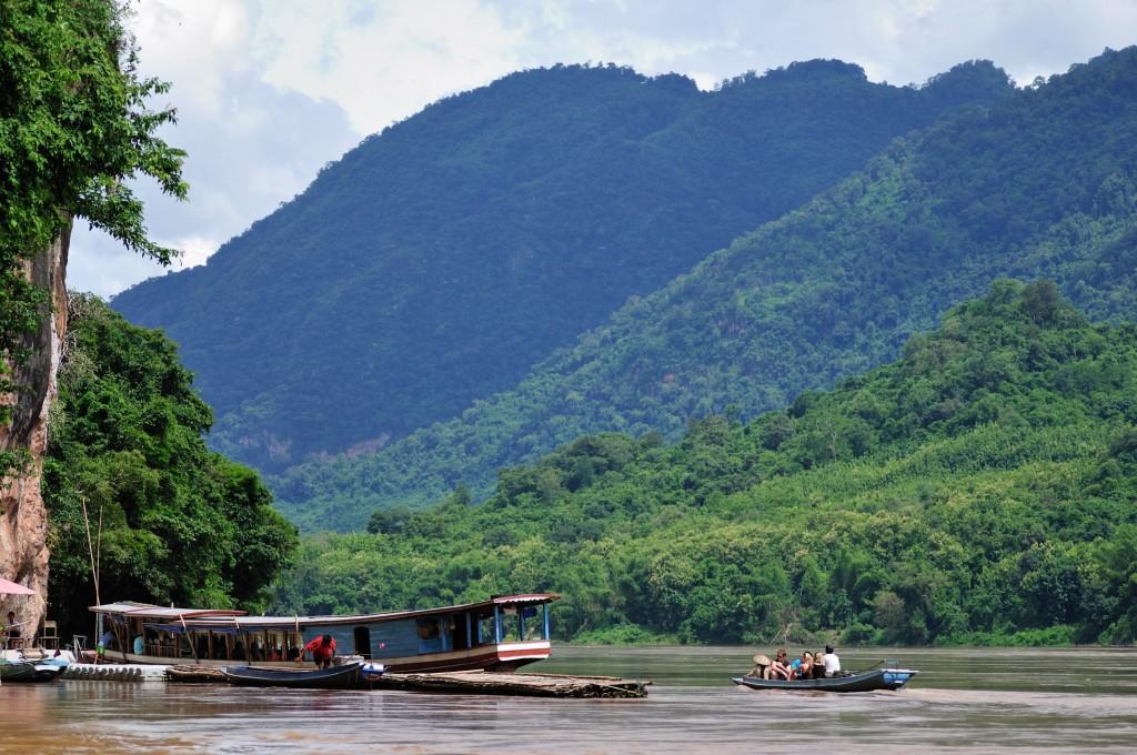 Khamu Lodge 1024x680 - LAOS – KAMBODŻA: wyprawa szlakiem kuchni laotańskiej i khmerskiej