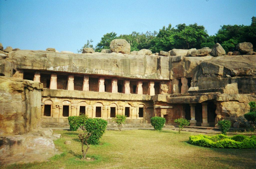 Khandagiri Temple 1024x679 - INDIE: Orisa – Andamany – wyprawa niezwykła