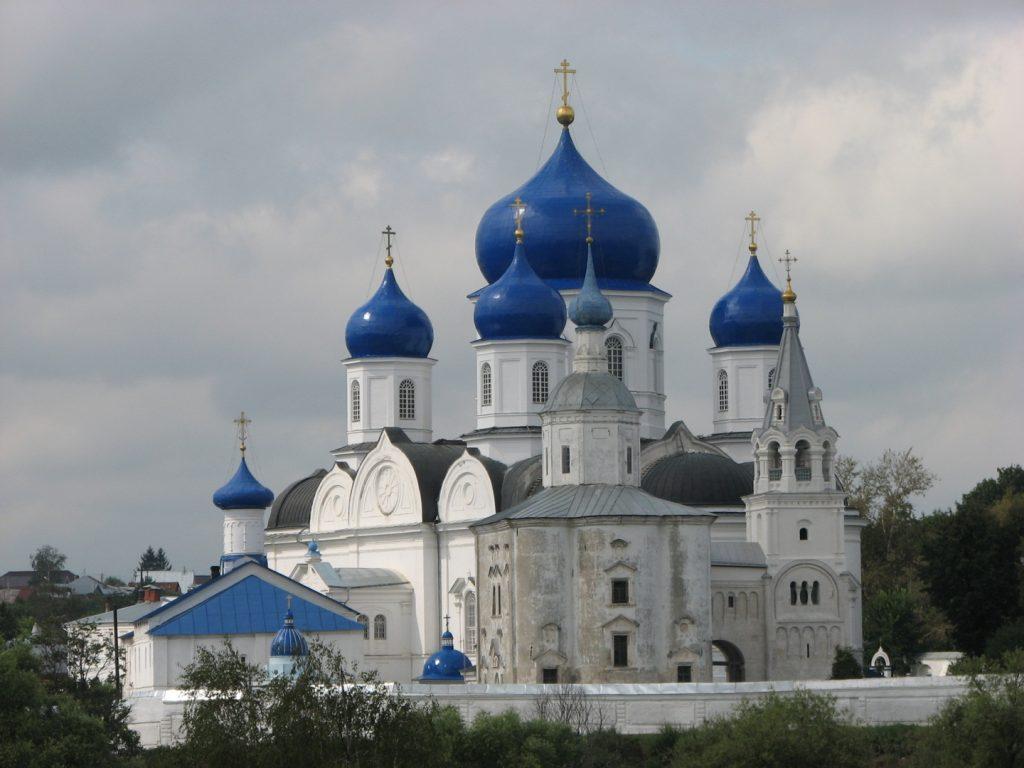 Kostroma Suzdal 148 1024x768 - ROSJA: Moskwa - ZŁOTY PIERŚCIEŃ - wyprawa