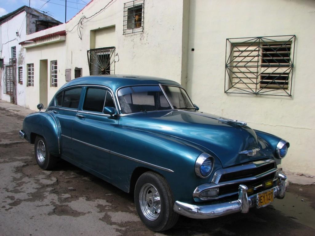 Kuba2006 092 1024x768 - KUBA – wyprawa w rytmie kubańskiej salsy