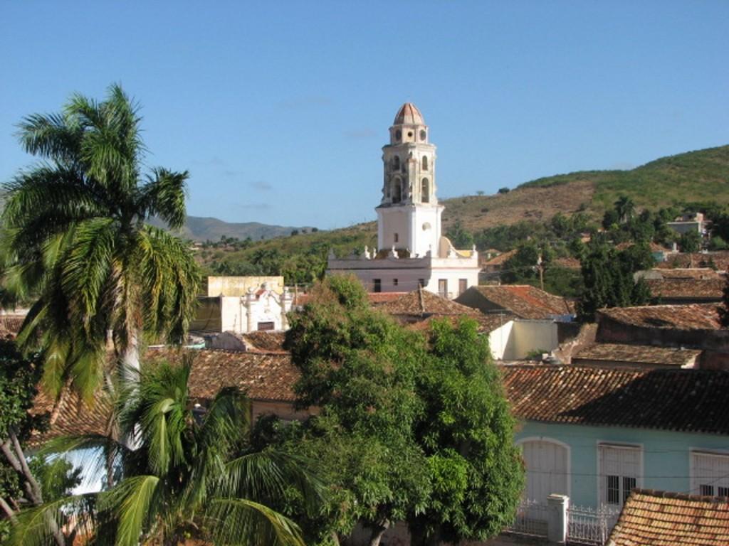 Kuba2006 607 1024x768 - KUBA – wyprawa w rytmie kubańskiej salsy