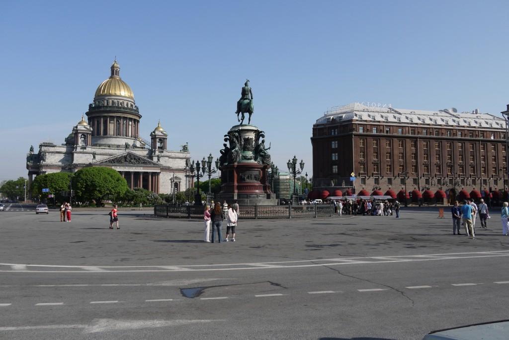 P1040178 1 1024x684 - ROSJA: Sankt Petersburg – Wenecja Północy - wycieczka