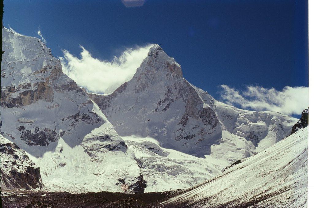 Peaks of Himalayas 1024x679 - INDIE: Sikkim i Bengal Zachodni - wyprawa