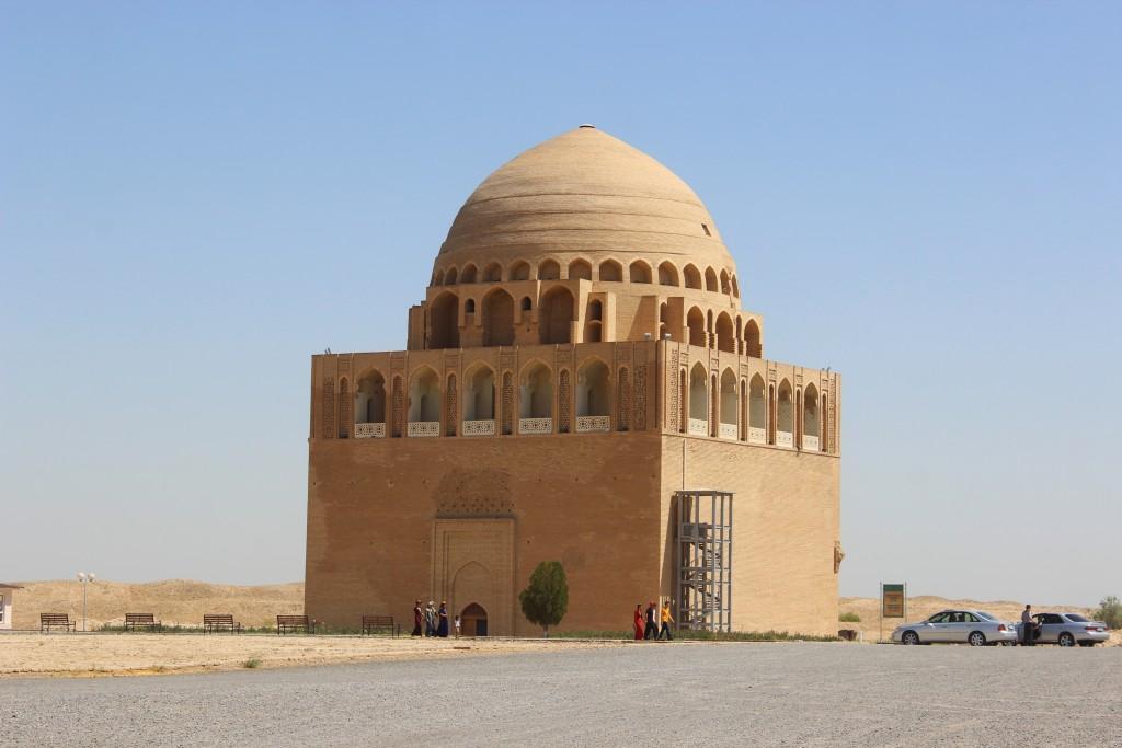 Soltan Sanajr Merv 1024x683 - TURKMENISTAN – historia i nieskalana natura - wyprawa