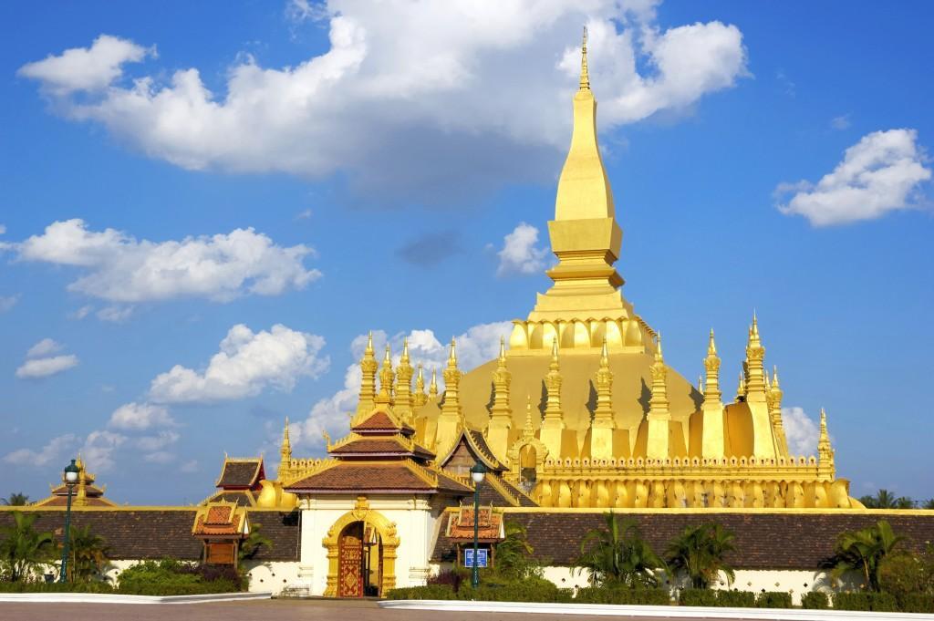 Vientiane 2 1024x681 - LAOS – KAMBODŻA: wyprawa szlakiem kuchni laotańskiej i khmerskiej