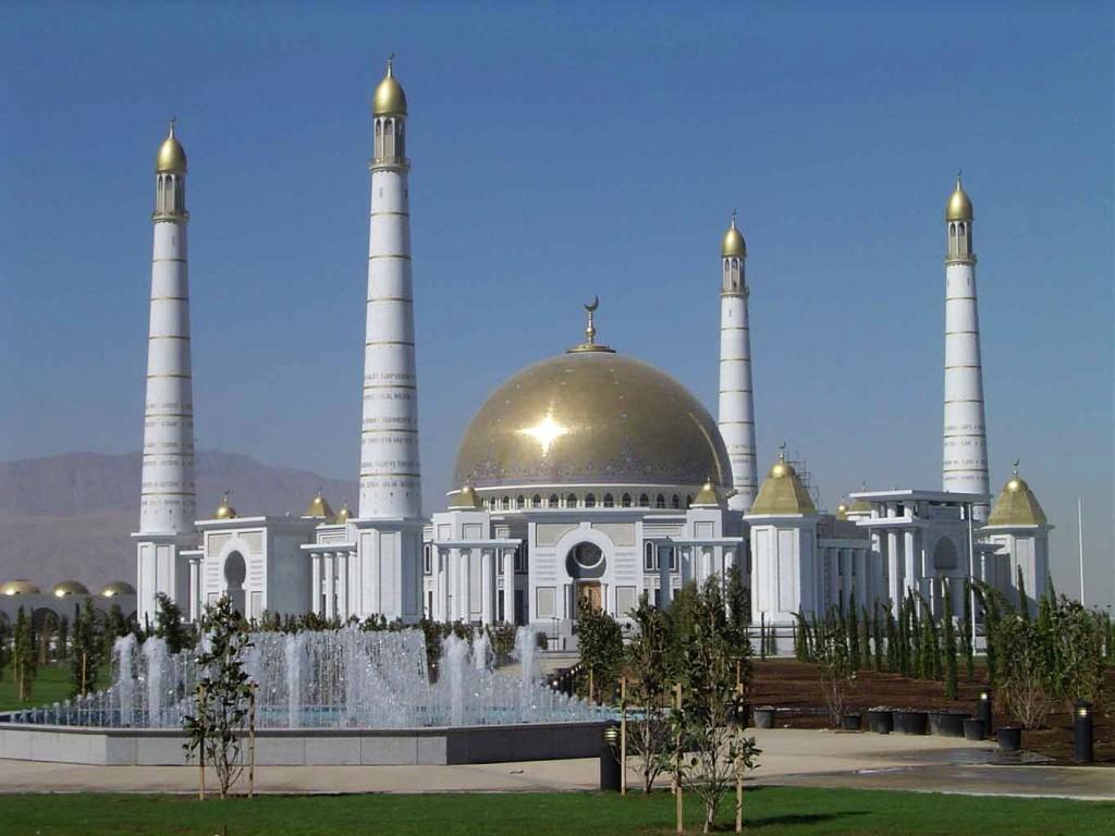 akad 159 1024x768 - TURKMENISTAN – historia i nieskalana natura - wyprawa