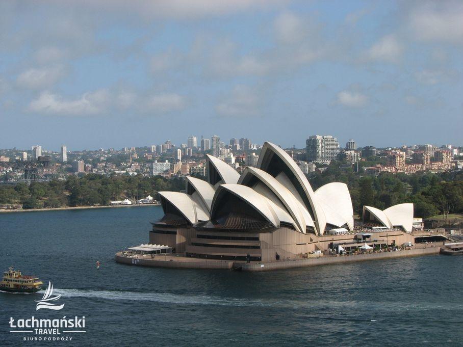 australia 10 - Australia - fotorelacja Bogusława Łachmańskiego