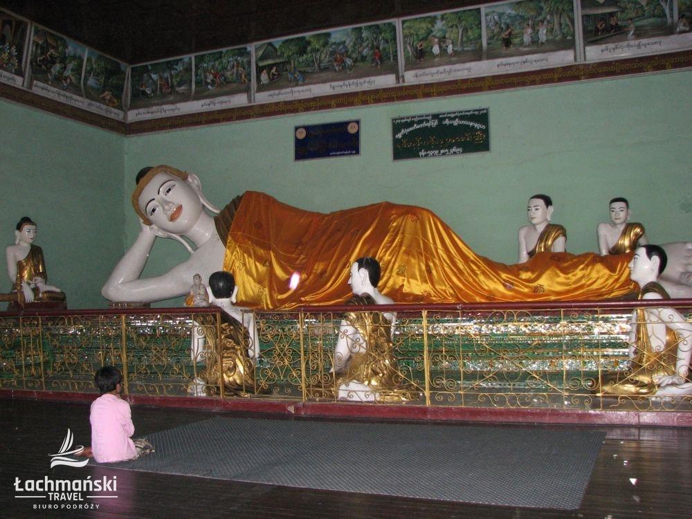 birma 11 - Birma - fotorelacja Bogusława Łachmańskiego