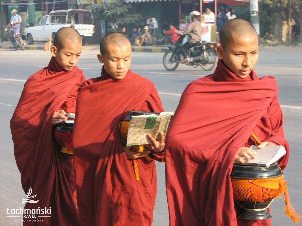 birma 12 - Birma - fotorelacja Bogusława Łachmańskiego