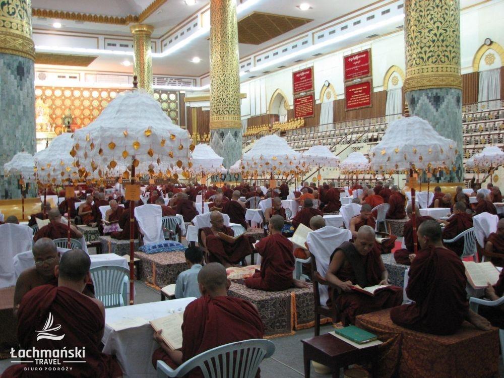birma 13 - Birma - fotorelacja Bogusława Łachmańskiego