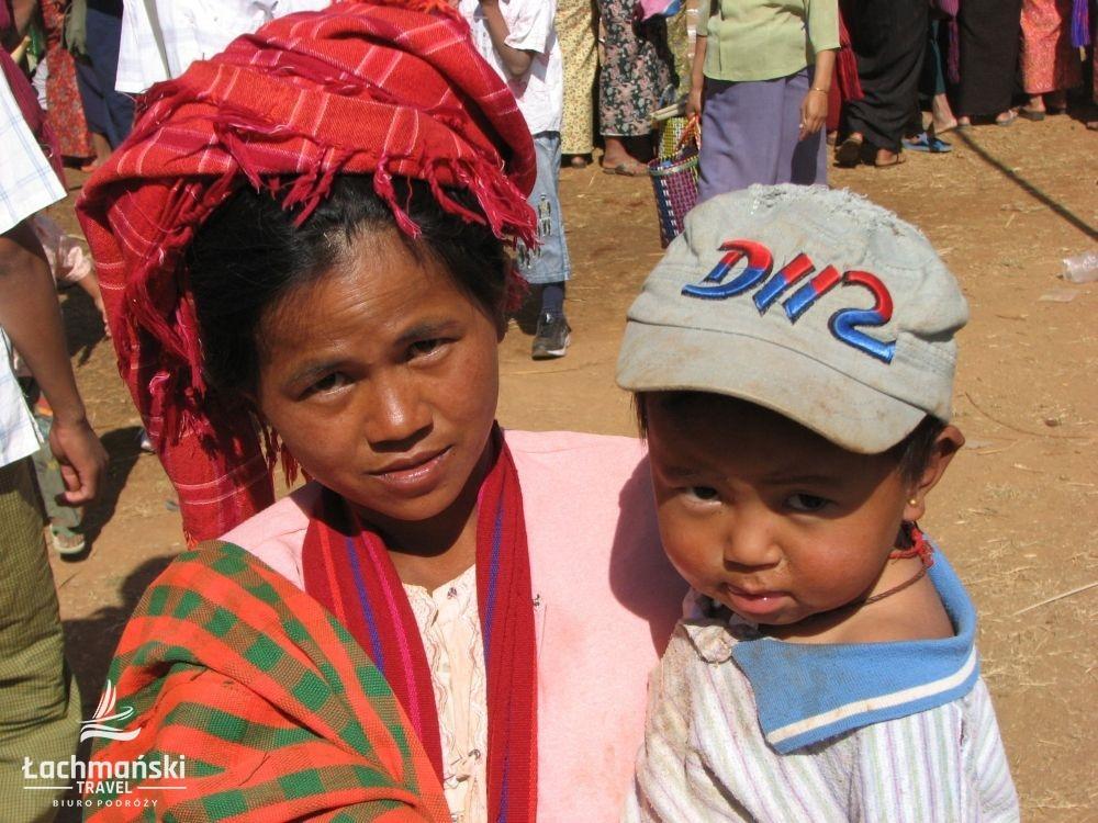 birma 16 - Birma - fotorelacja Bogusława Łachmańskiego