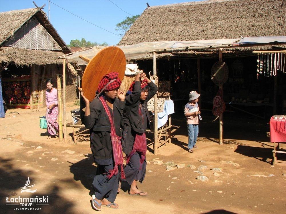 birma 19 - Birma - fotorelacja Bogusława Łachmańskiego