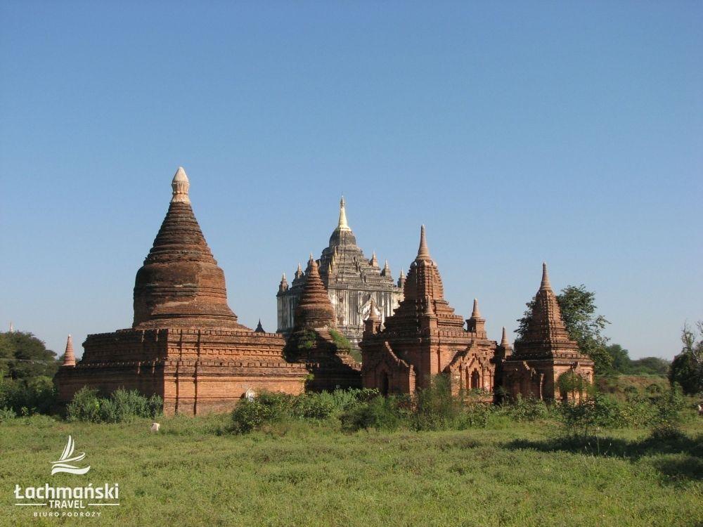 birma 4 - Birma - fotorelacja Bogusława Łachmańskiego