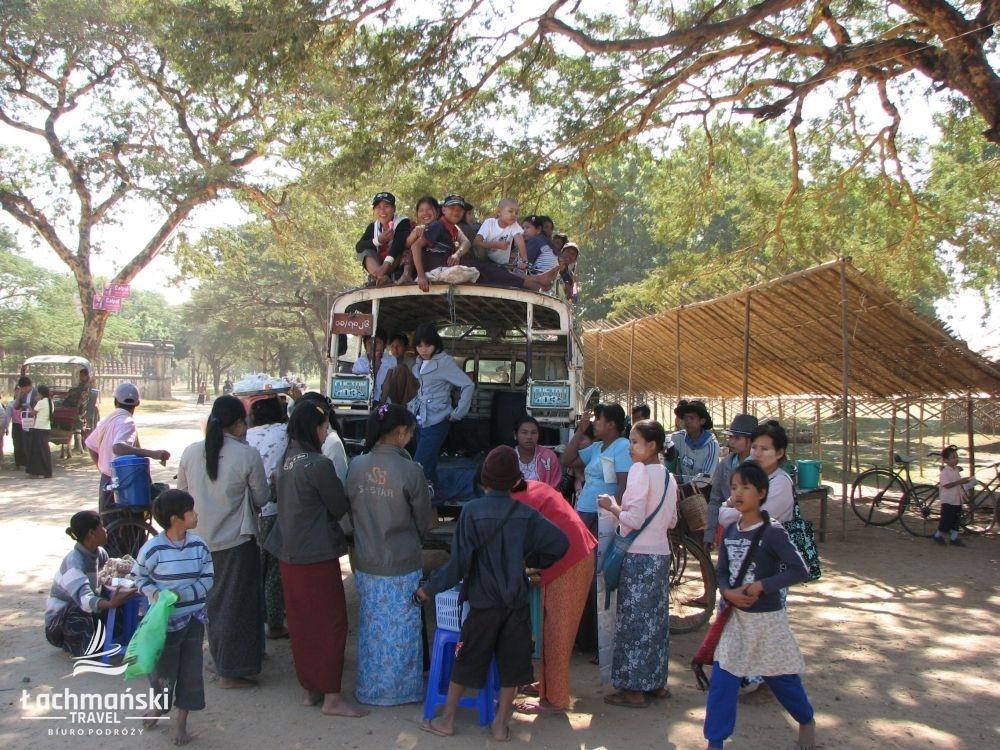 birma 9 - Birma - fotorelacja Bogusława Łachmańskiego