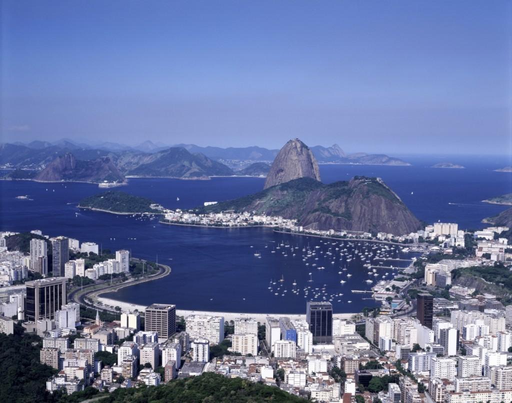 brazylia iStock 000003095159Medium 1 1024x807 - BRAZYLIA z Amazonią, Foz do Iguazu i Pantanalem - wycieczka