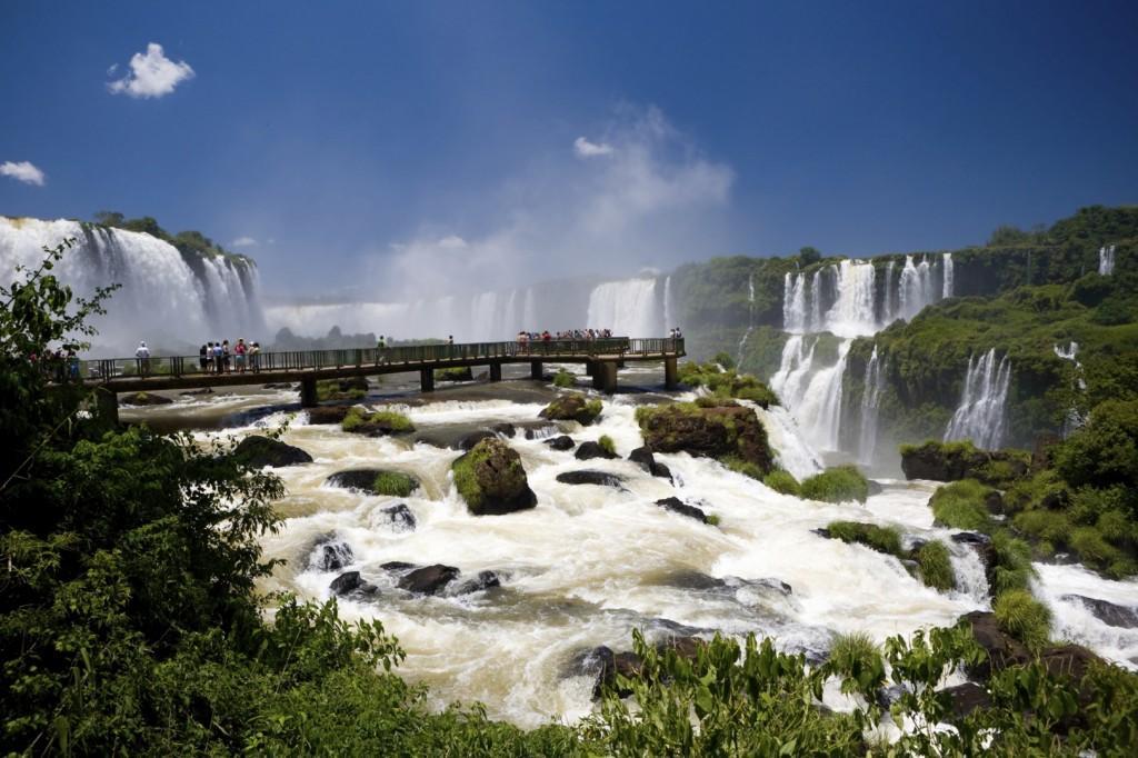 brazylia iStock 000007217831Medium 2 1024x682 - BRAZYLIA z Amazonią, Foz do Iguazu i Pantanalem - wycieczka