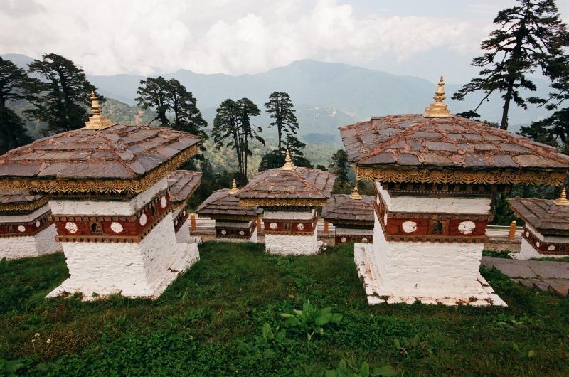 but00140030 - BHUTAN – BANGLADESZ: wyprawa na Festiwal Thimphu Tsechu