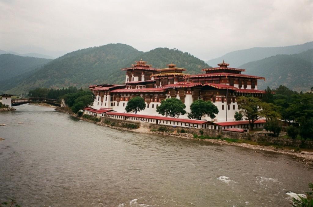 but00150023 1 1024x678 - NEPAL – BHUTAN – wyprawa w niezwykłe kraje