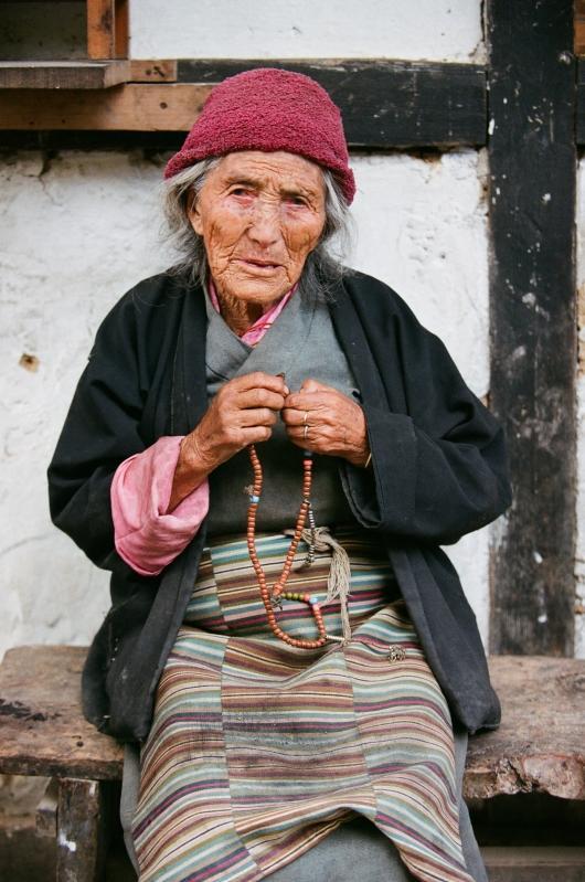 but00170023 - BHUTAN – BANGLADESZ: wyprawa na Festiwal Thimphu Tsechu