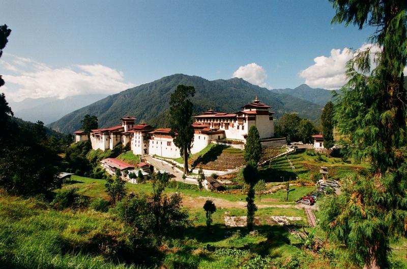 but00180016 1 - BHUTAN – BANGLADESZ: wyprawa na Festiwal Jambay Lhakhang