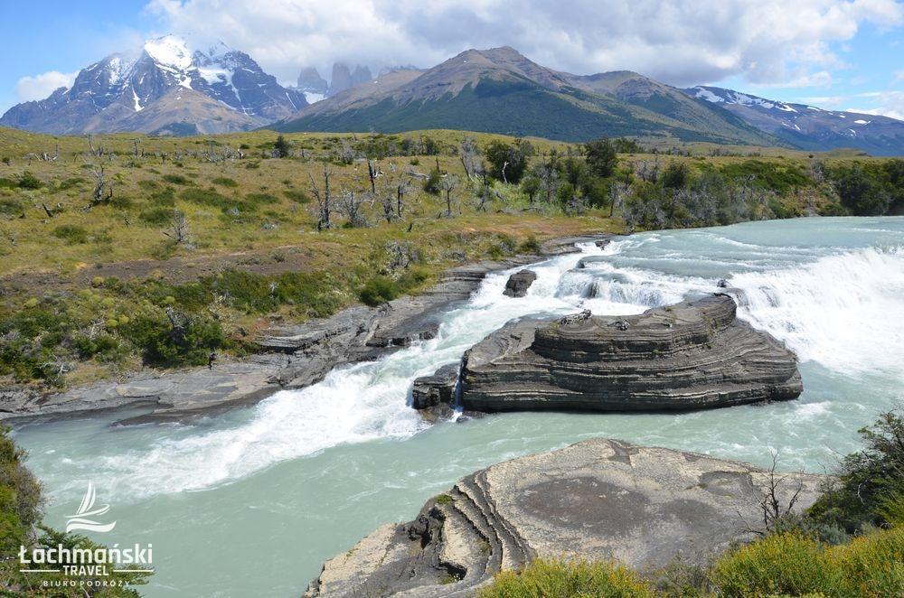 chile 4 - Chile: Patagonia - fotorelacja Bogusława Łachmańskiego