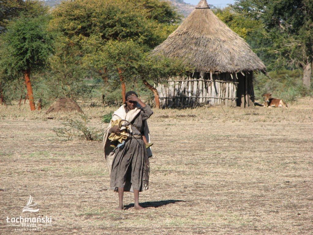 etiopia 10 - Etiopia Północna - fotorelacja Bogusława Łachmańskiego