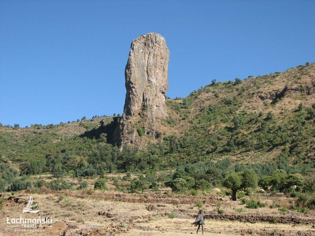 etiopia 11 - Etiopia Północna - fotorelacja Bogusława Łachmańskiego