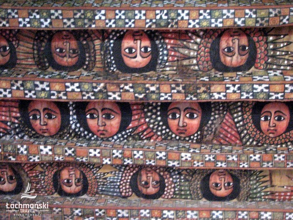 etiopia 15 - Etiopia Północna - fotorelacja Bogusława Łachmańskiego