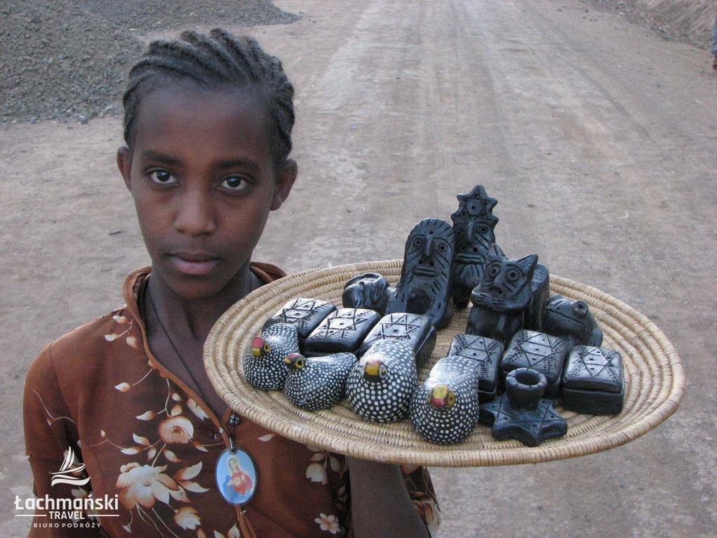 etiopia 17 - Etiopia Północna - fotorelacja Bogusława Łachmańskiego