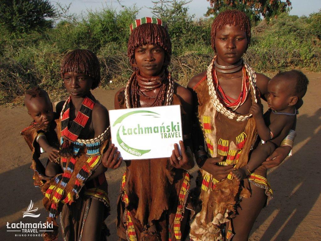 etiopia 2 1 - Etiopia Południowa - fotorelacja Bogusława Łachmańskiego