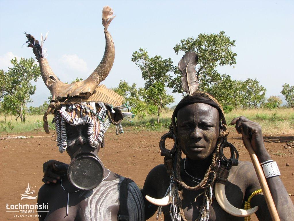 etiopia 2 10 - Etiopia Południowa - fotorelacja Bogusława Łachmańskiego