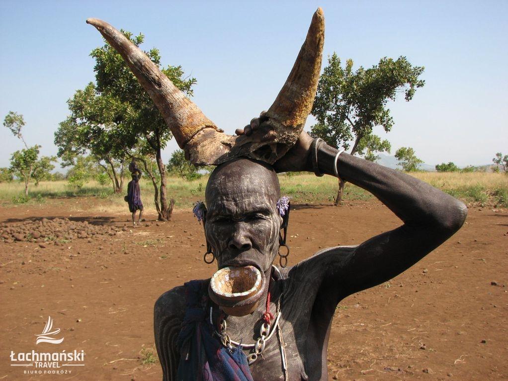 etiopia 2 12 - Etiopia Południowa - fotorelacja Bogusława Łachmańskiego