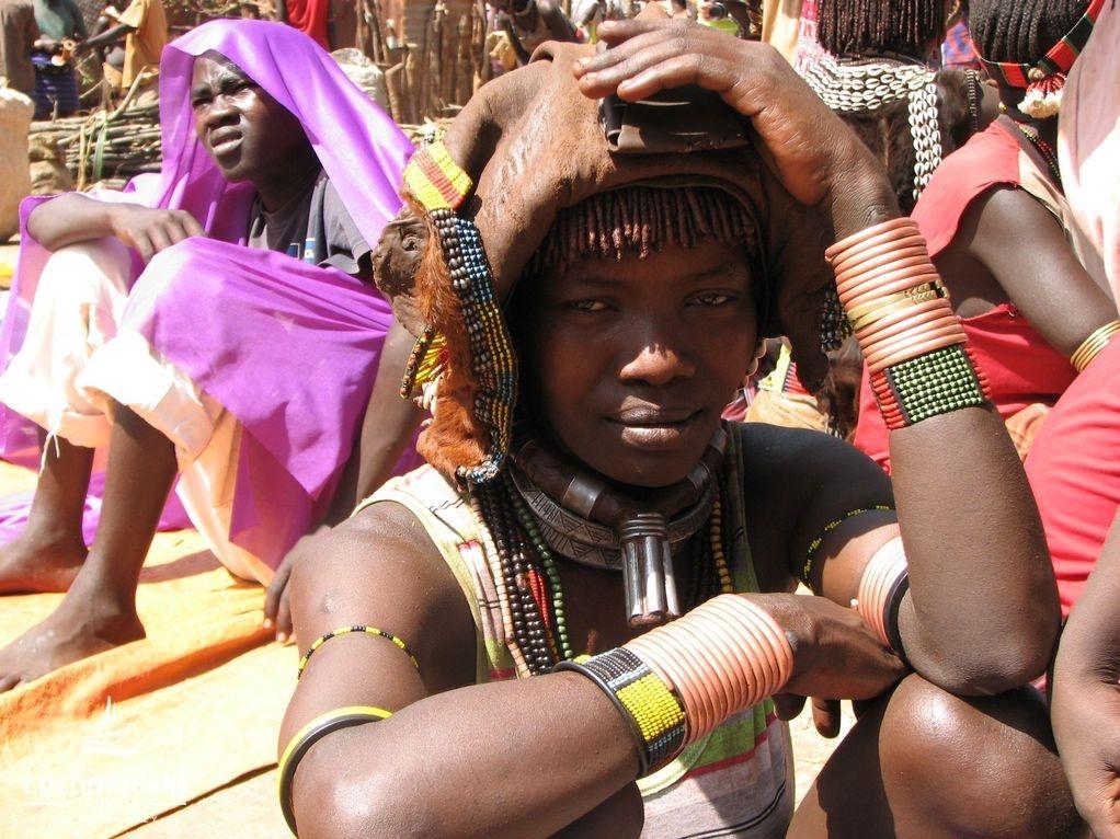 etiopia 2 17 - Etiopia Południowa - fotorelacja Bogusława Łachmańskiego