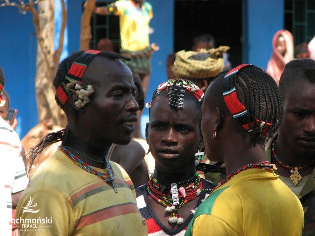 etiopia 2 19 - Etiopia Południowa - fotorelacja Bogusława Łachmańskiego