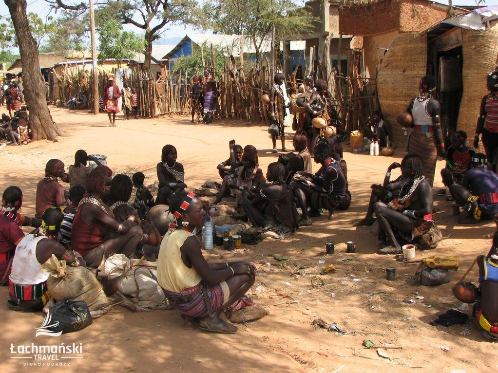 etiopia 2 20 - Etiopia Południowa - fotorelacja Bogusława Łachmańskiego