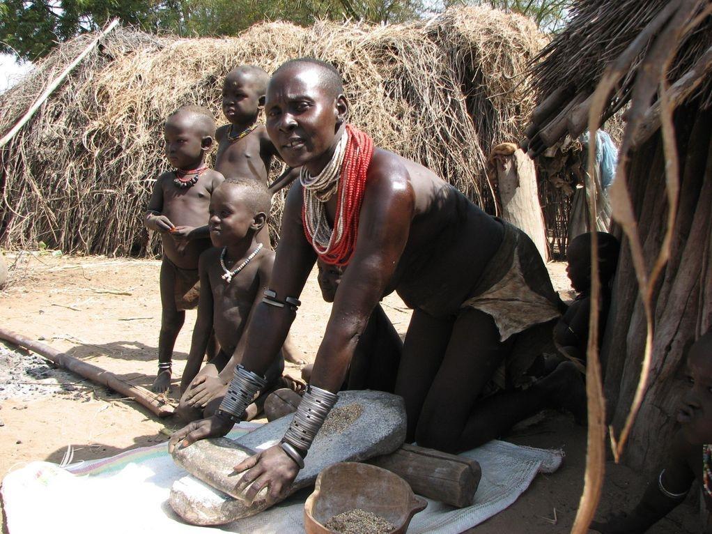 etiopia 2 23 - Etiopia Południowa - fotorelacja Bogusława Łachmańskiego