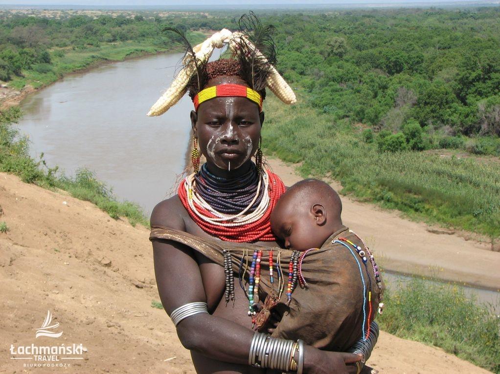 etiopia 2 24 - Etiopia Południowa - fotorelacja Bogusława Łachmańskiego