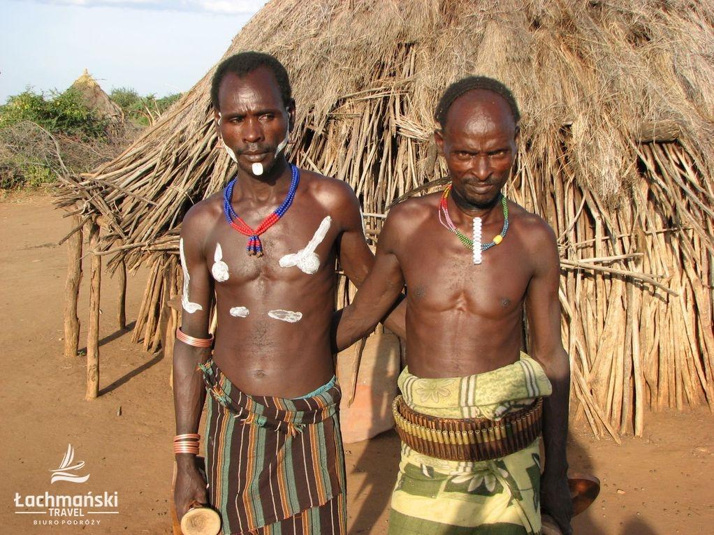 etiopia 2 26 - Etiopia Południowa - fotorelacja Bogusława Łachmańskiego