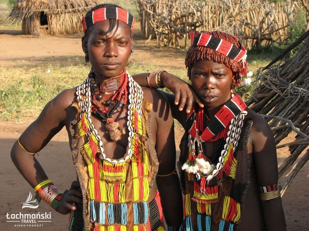 etiopia 2 27 - Etiopia Południowa - fotorelacja Bogusława Łachmańskiego