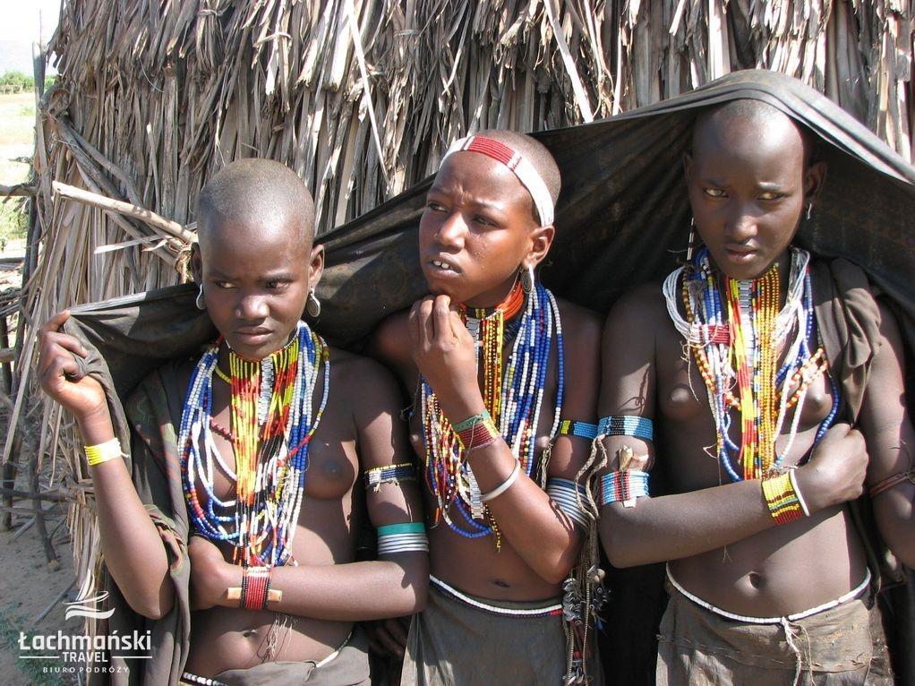 etiopia 2 29 - Etiopia Południowa - fotorelacja Bogusława Łachmańskiego