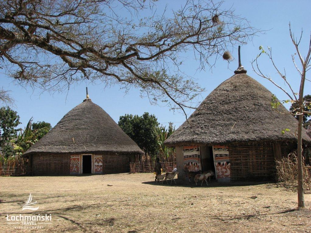 etiopia 2 3 - Etiopia Południowa - fotorelacja Bogusława Łachmańskiego